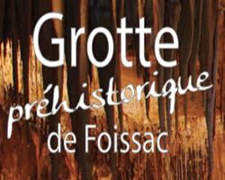 Grottes de Foissac