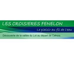 Les Croisières Fénelon de Cahors